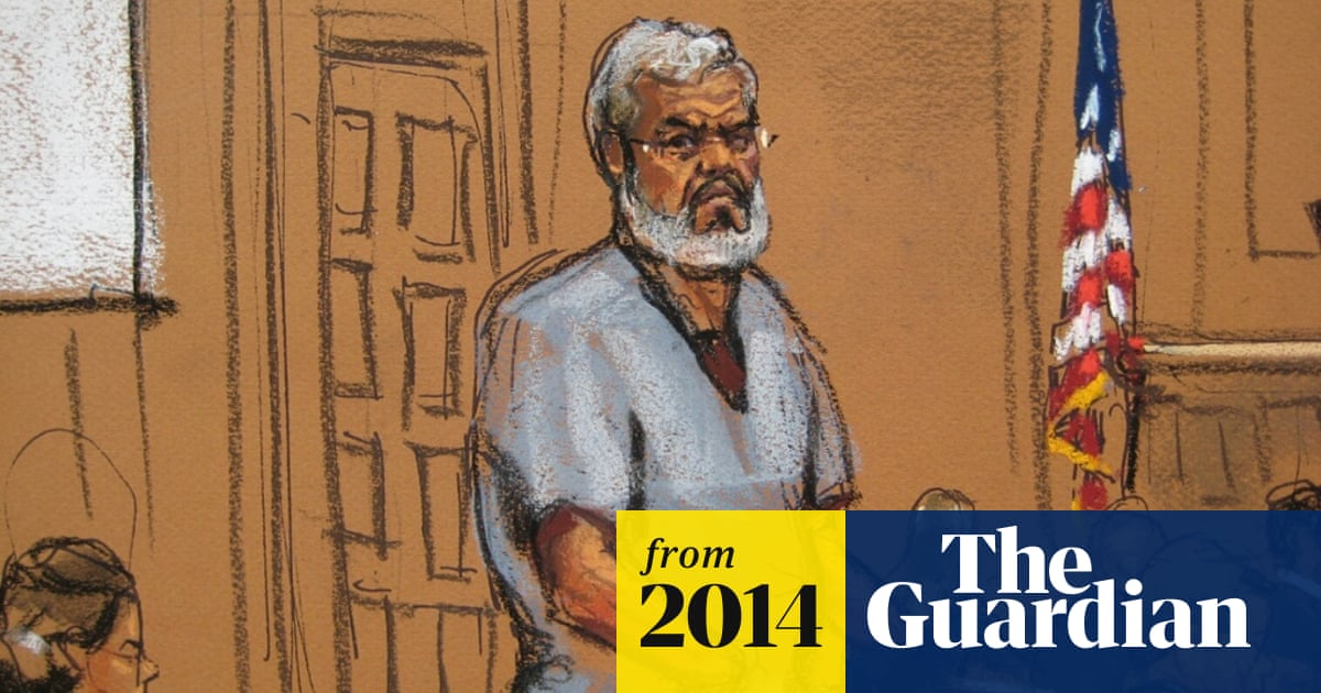 Abu Hamza to testify in New York terrorism trial as jury