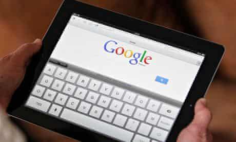 google buys titan aerospace