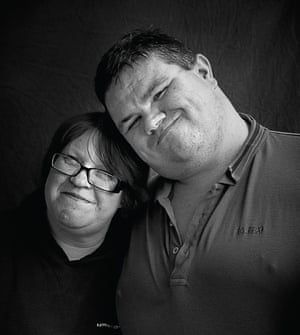 Linda and Peter Martin, Brandon Trust
