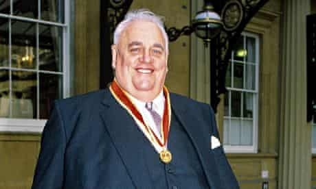 How did Cyril Smith outfox the law?