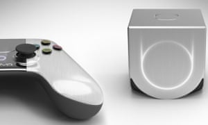 Ouya raised more than $8m through Kickstarter for its Android-based home video console, but the company is now said to be in trouble.