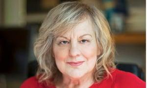 Adrian Mole author Sue Townsend