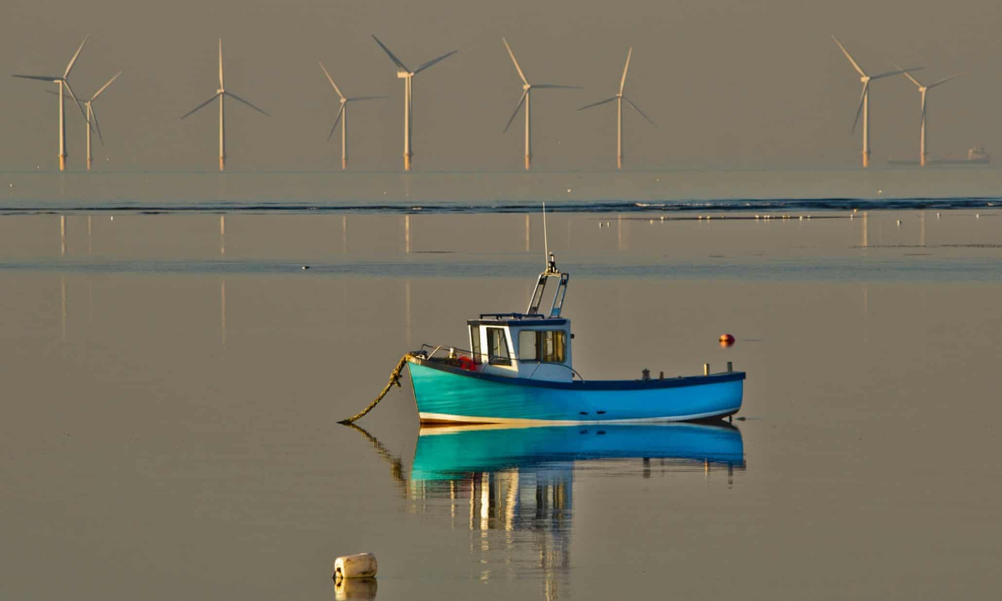 Britain's coastline captured in atmospheric photos for RNLI contest – in pictures