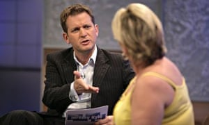 The Jeremy Kyle television show