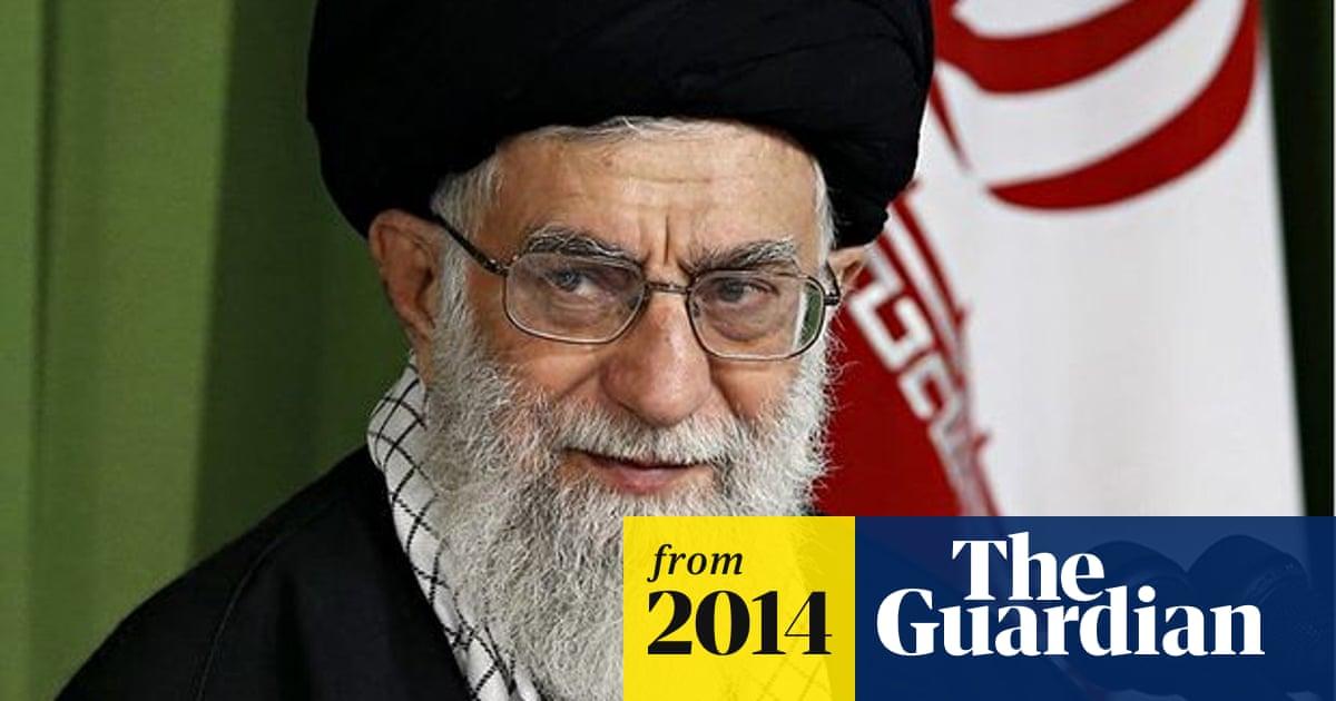 Iran  cover image