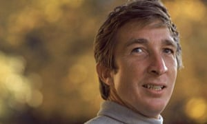 'A priapic male gaze? John Updike in the mid-1960s.