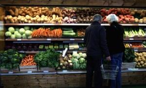 US money vegetables food stamps