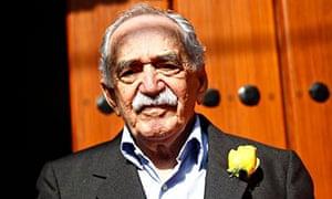 Gabriel García Márquez, Nobel laureate writer, dies aged 87
