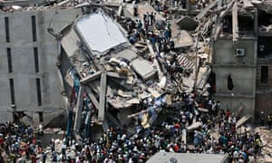 Rana Plaza: one year on from the Bangladesh factory disaster