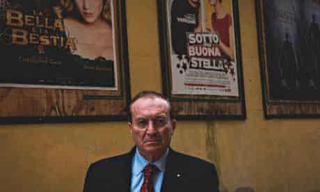 Antonino Vaccarino