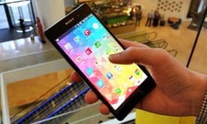 Sony Xperia Z2 review: a great phone, but just a bit too big