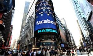 US-NEW YORK-FACEBOOK-IPO