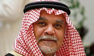 End of an era as Prince Bandar departs Saudi intelligence