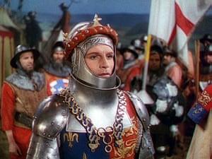 10 best: Henry V