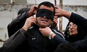 Balal execution