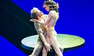 Rodin by Eifman Ballet