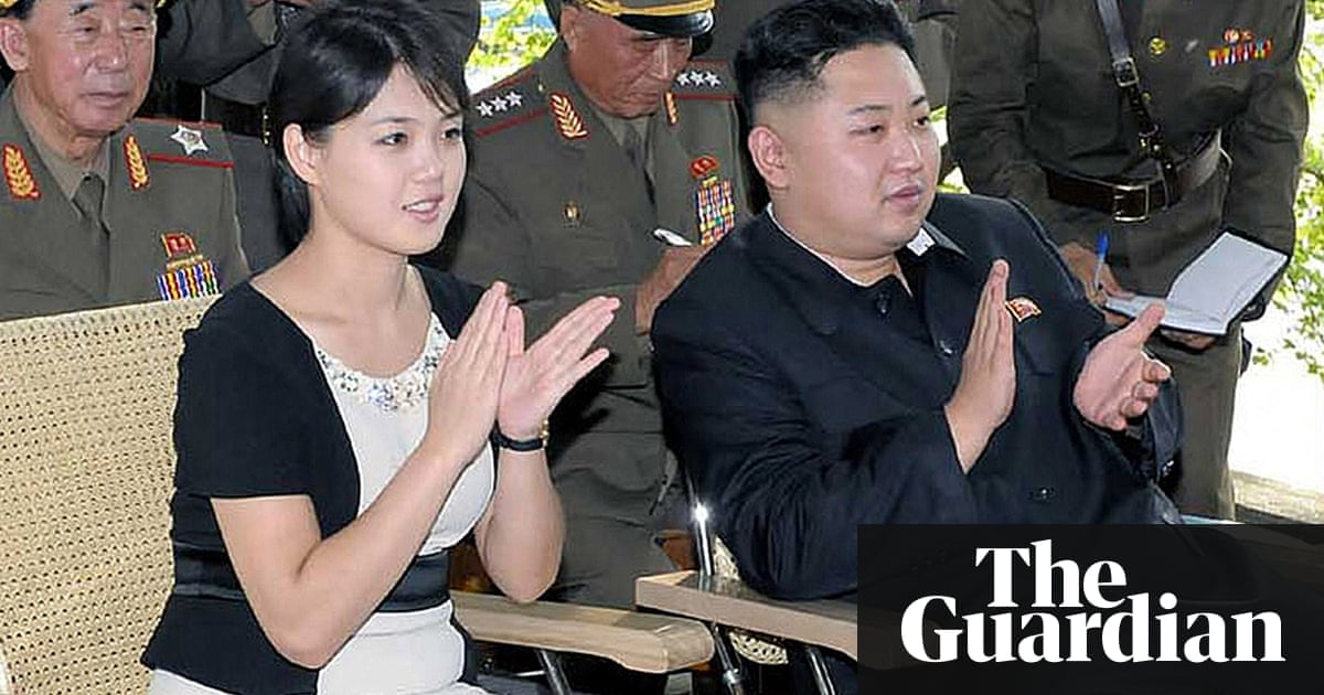 North korean hair cuts in pictures world news the guardian winobraniefo Images