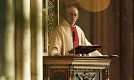 Justin Welby Christmas sermon