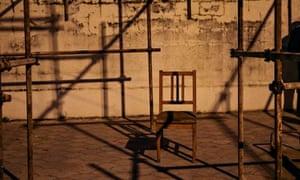 Balal hanging chair
