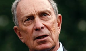 Michael Bloomberg will give $50m to the anti-gun campaign