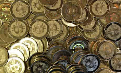 Loads and loads and loads of Bitcoins