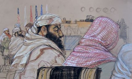 Pretrial hearings for 9/11 accused