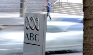 The ABC has scored a coup in China.