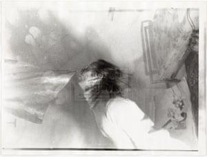 Sigmar Polke, German, 1941–2010 Untitled c. 1975 Gelatin silver print.