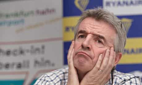 Ryanair drops out of top Google flight search results after website overhaul