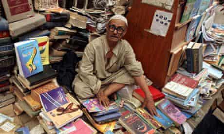 iraq book market