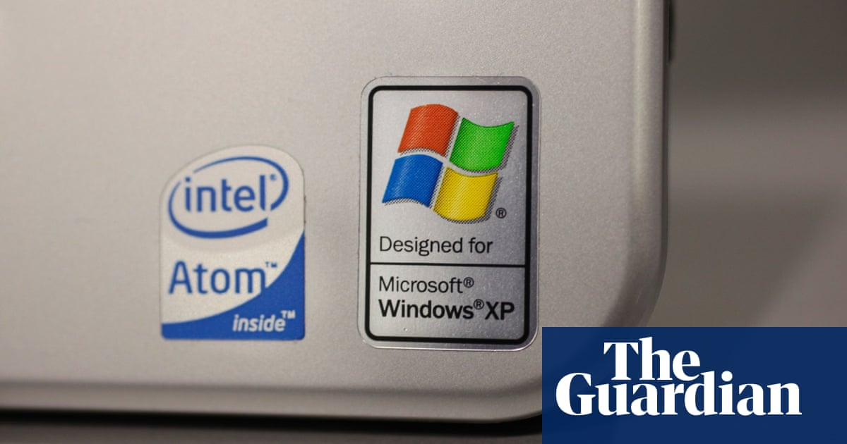 Are there any silent Windows laptops?   Technology   The Guardian