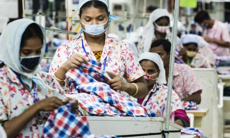 Factory factory Dhaka