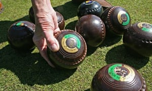 Britain's Oldest Bowls Club May Be Forced To Close Down