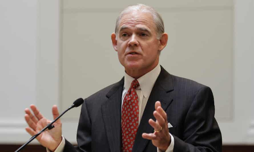 Attorney Charles Cooper, Prop 8.