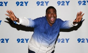 Tracy Morgan takes questions on Reddit: 'If you love me, I