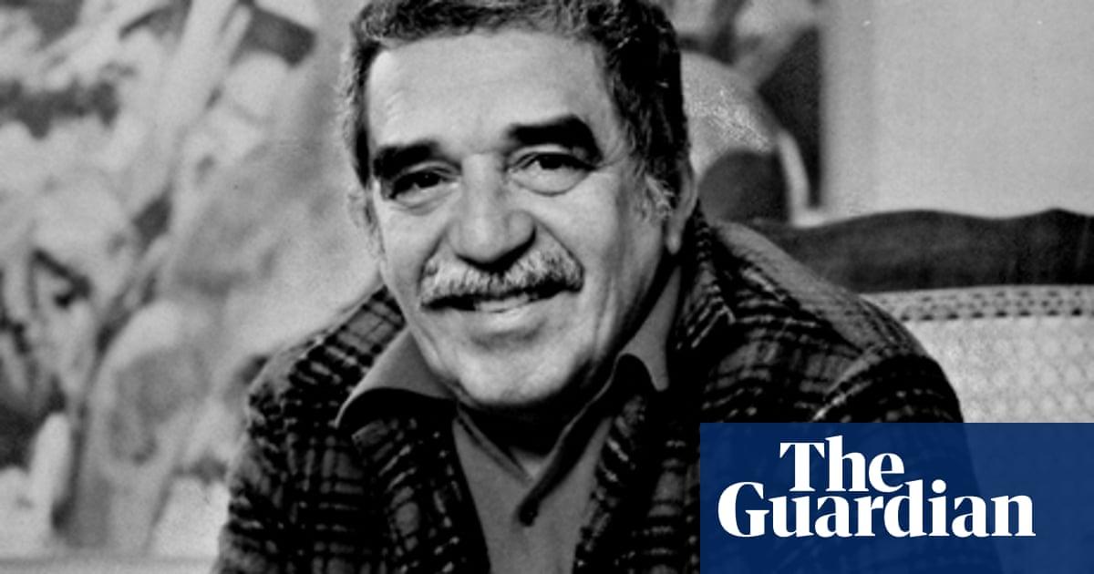 Gabriel García Márquez obituary   Books   The Guardian