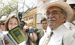 GABRIEL GARCIA MARQUEZ DIES AGED 87