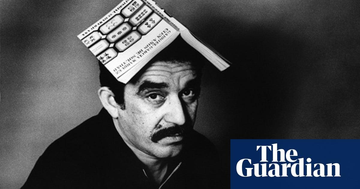 Gabriel García Márquez In Quotes Books The Guardian