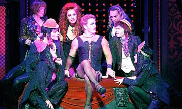 Rocky Horror Show 40 Years On Where Is Its World Of Absolute