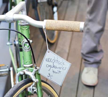 Woodstock Exchange, Cape Town