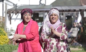 The Happy British Muslims video