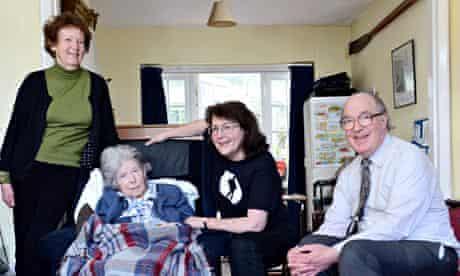Attlee family