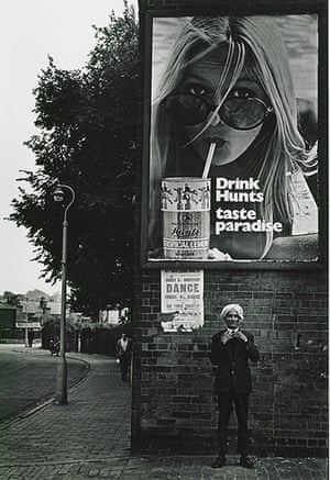 Cultural studies: Birmingham, 1968