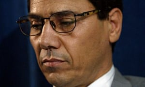 Human rights lawyer Abdolfattah Soltani