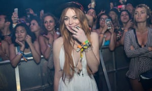 Lindsay Lohan's reality show didn't need to take her seriously