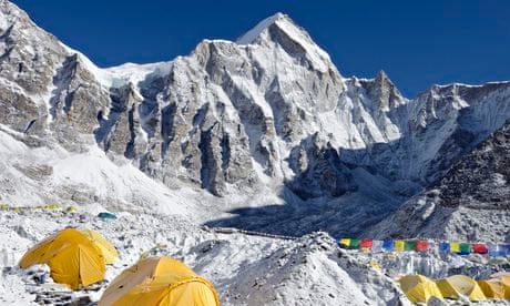 everest is it right to go back to the top world news the  everest avalanche leaves sherpas counting dead and considering future