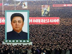 Pyongyang gathering