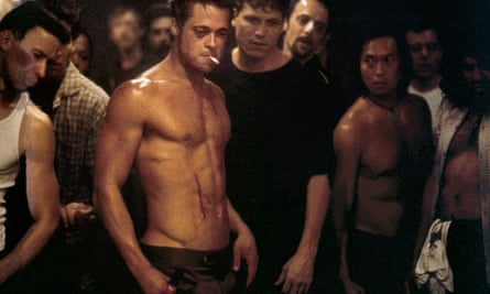 Fight club: boys will be boys?