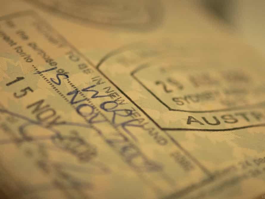 New Zealanders in Australia: