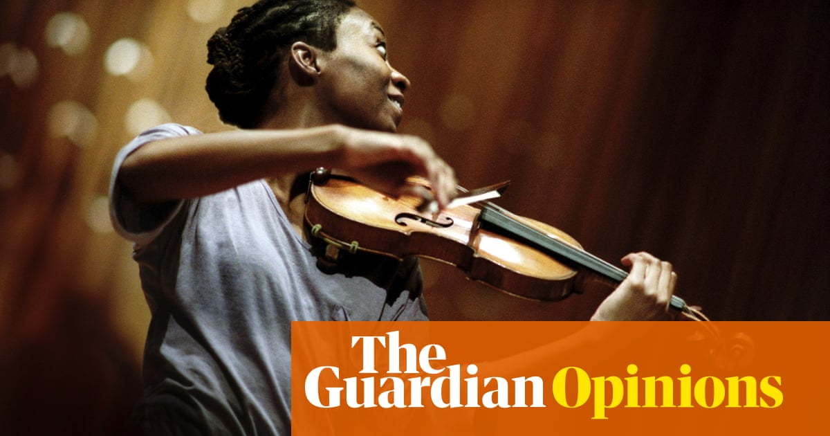 Class, race and classical music | Music | The Guardian